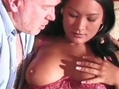 asian old