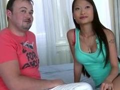 asian cock