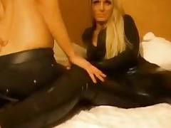 couple fetish