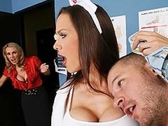 nurse oral