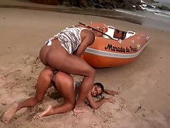 anal beach