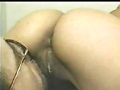 anal first time