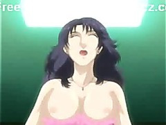 hentai milf
