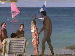 babe bikini