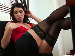 masturbation pussy