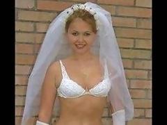 bride naughty