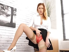 flashing skirt