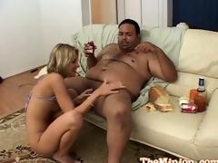 cock food
