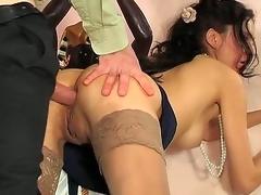 anal nasty