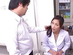 hardcore nurse