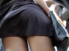 ho skirt