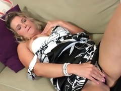 dress masturbation