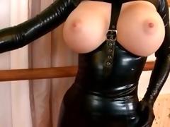 big tits fetish