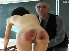 ass blowjob