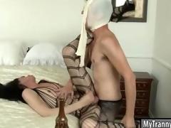 anal deepthroat