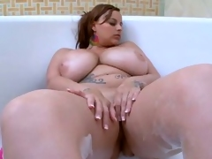 babe bath